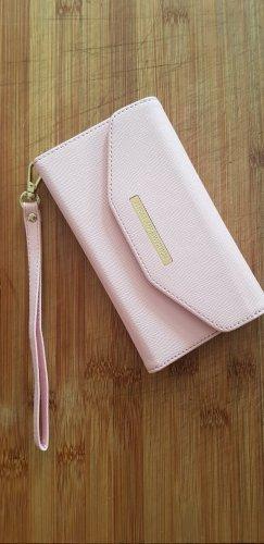Ideal of Sweden Carcasa para teléfono móvil color rosa dorado-rosa claro
