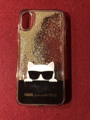 Karl Lagerfeld Mobile Phone Case multicolored