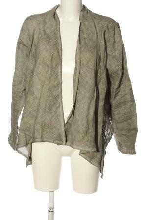 hangowear Blouse Jacket khaki casual look
