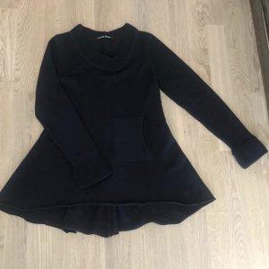 hannes roether Pullover Damen blau / dunkelblau Gr. 36 / S NEU