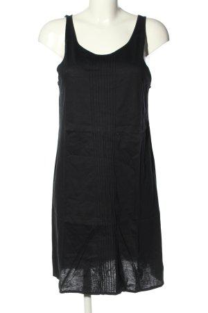 Hanro Jerseykleid schwarz Casual-Look