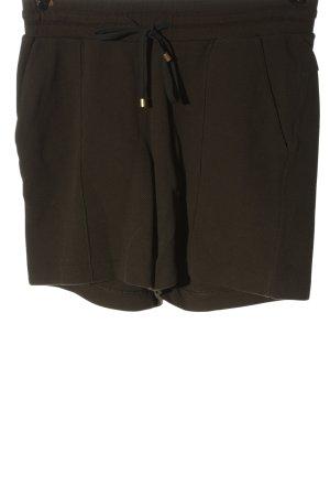 Hanro Pantaloncino sport marrone stile casual