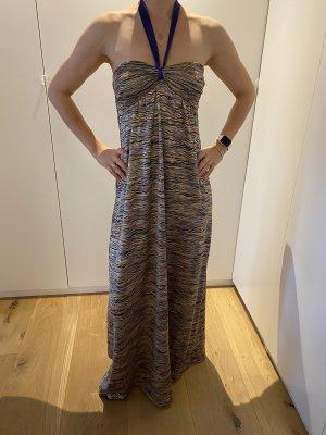 Mango Casual Sportswear Sukienka gorsetowa Wielokolorowy