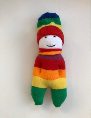 Happy Doll Handgenähte Puppe