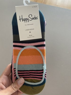 Happy socks Ciabatta aperta multicolore