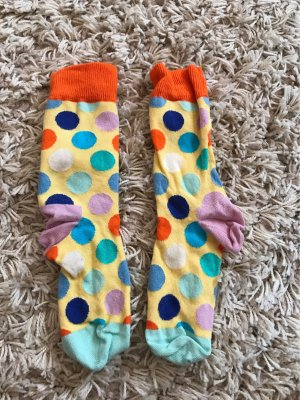 Happy socks Robe de chambre multicolore