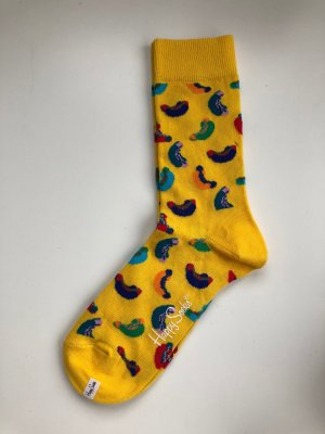 Happy Socks Unisex Hot Dog Socken Gr.36-40