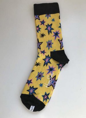Happy socks Pantalone pigiama multicolore Cotone