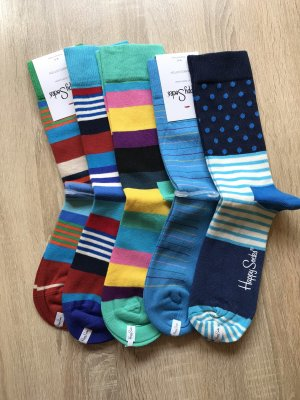 Happy socks House-Frock multicolored