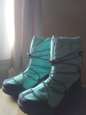 Lands End Winter Boots Gr.38/39  Farbe:Türkis