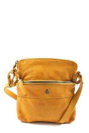 Harbour Mini Bag light orange casual look
