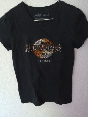 Hard Rock Cafe Beijing T Shirt