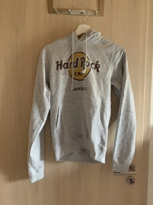 Hard Rock Cafe Pull à capuche multicolore