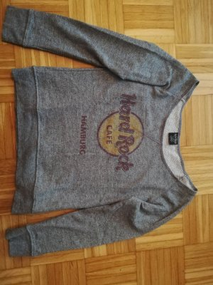 Hard Rock Cafe Pullover