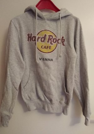Hard Rock Cafe Capuchon sweater veelkleurig Gemengd weefsel