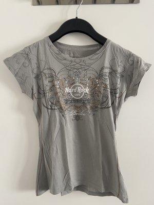 Hard Rock Café Shirt