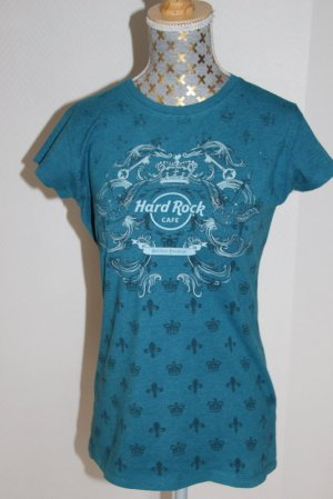 "Hard Rock Cafe Shirt Gr. S  ""Surfers Paradies"" Australia"