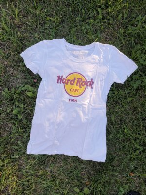 Hard Rock Café Shirt - Lyon