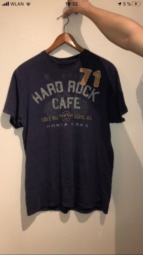 Hard Rock Café t-Shirt