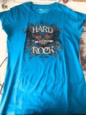 Hard Rock Cafe T-Shirt - Barcelona
