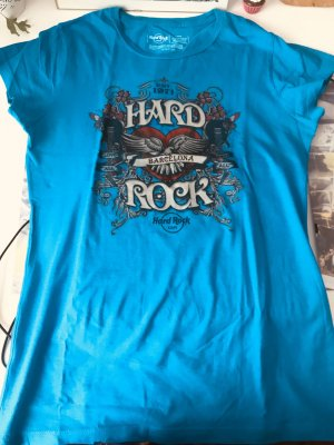 Hard Rock Cafe T-Shirt - Barcelona