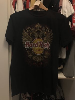 Hard rock café T-shirt ❗️limited edition❗️