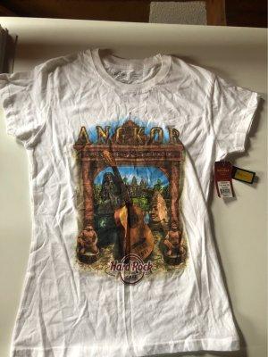 Hard Rock Café T-Shirt NEU