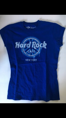Hard Rock Café T-Shirt New York