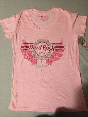 Hard Rock Café Tshirt