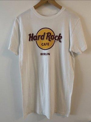 Hard Rock Café Tshirt
