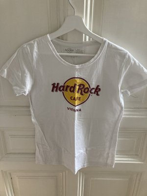 Hard Rock Café Vienna T-Shirt