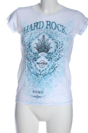 Hard Rock Couture Print-Shirt