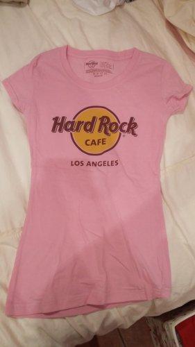 Hard Rock Shirt Los Angeles XXS