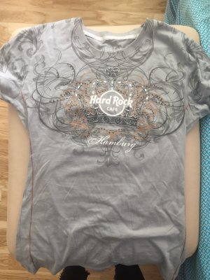 Hard Rock T-Shirt aus Hamburg