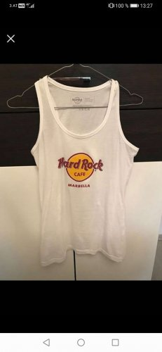 Hard Rock Top