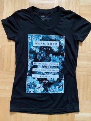 Hardrock Café Print Shirt multicolored