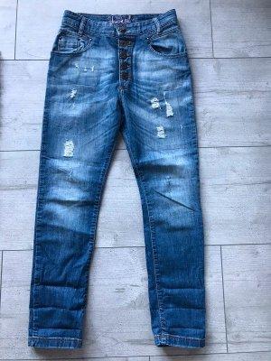 Harems Jeans/Boyfriend Modell Harem fit Only Größe 25/32
