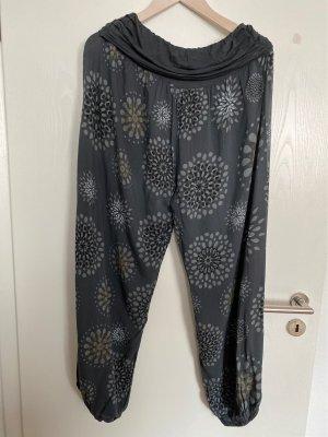 Harem Pants multicolored