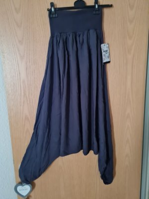 Sublevel Harem Pants dark blue