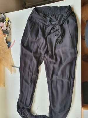 haremshose schwarz von tom tailor