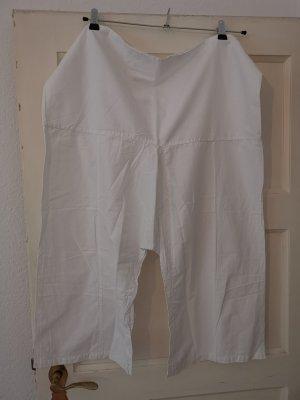 Pantalone alla turca bianco