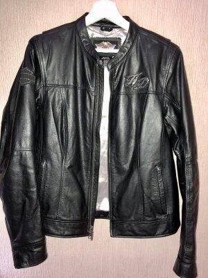 Harley Davidson Damen Lederjacke