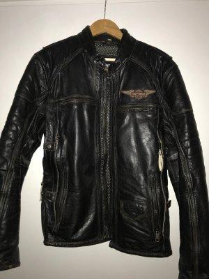 Harley-Davidson Echtleder Jacke Men
