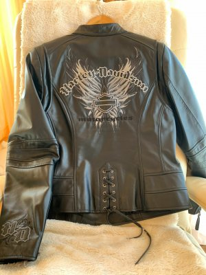 Harley Davidson Jacke und Hose Gr.M