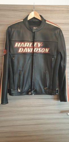 Harley Davidson Lederjacke neu