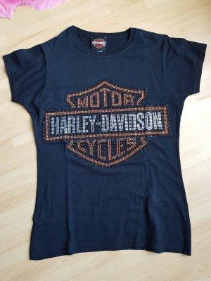 Harley Davidson  Shirt Gr. S