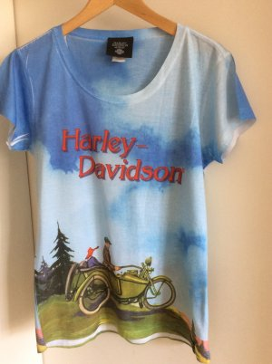 Harley Davidson TShirt Original