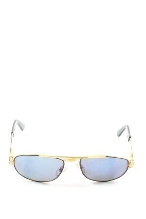 HARLEY ovale Sonnenbrille