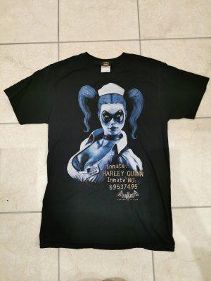 Batman T-shirt zwart