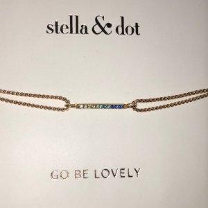 Harmony Bracelet/Wunscharmband von Stella & Dot